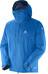Salomon M's S-Lab X Alp Pro Jacket Union Blue